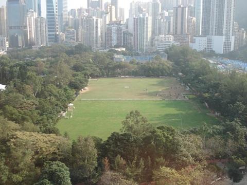 香港の公園2