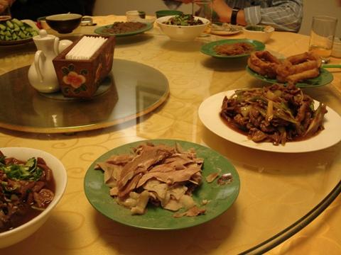 九門小吃料理