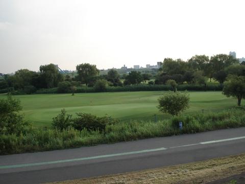 赤羽ゴルフ
