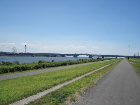 荒川河口2