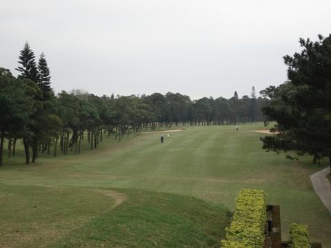 林口ゴルフクラブ