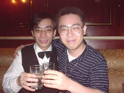 裕次郎と乾杯