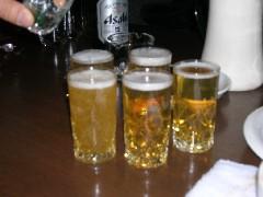 爆弾酒11